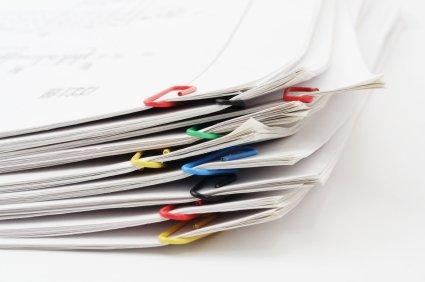 Документы, необходимые для трудоустройства