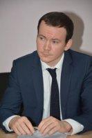 """Встреча для Вас. Александр Маслов: """"Без конкуренции и проблем нет развития"""""""